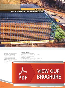 Industrial Shelving suppliers dubai | Racking suppliers Dubai